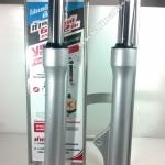 แกนโช้คหน้า พร้อมกระบอกโช้คทั้งชุด Yamaha Fino Mioไต้หวัน เกรด A+++