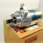 มอเตอร์สตาร์ท Yamaha Fino 125 i แท้
