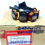 (Honda) ชุดฟินคอล์ย Honda Wave 125 S รุ่น สตาร์ทมือ