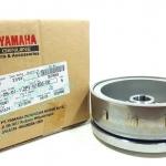 (Yamaha) ล้อแม่เหล็ก Yamaha M-Slaz แท้