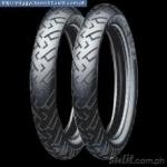 ยางนอก Michelin ลาย M 29 s