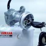 ชุดสวิทช์กุญแจ Yamaha แท้