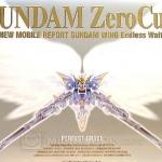 [PG] Wing Zero custom
