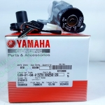 ชุดสวิทช์กุญแจ Yamaha Spark Nano (รุ่นกุญแจเล็ก)แท้