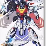 1/100 Nix Providence Gundam