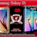 Liverpool Samsung Galaxy S6 case pvc
