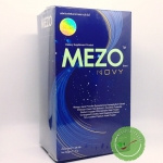 Mezo Novy เมโซ่ โนวี่ ลดน้ำหนัก รุ่นใหม่ล่าสุด ส่งฟรีEMS