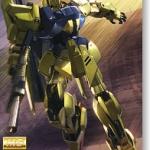 Hyaku-Shiki HD Color Ver.