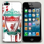 liverpool Football Club iPhone5s case