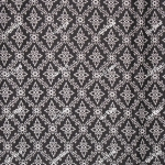 ผ้าถุงขาวดำ ec10392bk