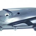 (Honda) ฝาครอบสายพาน Honda Click 125 i แท้(สีดำ)