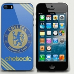 chelsea iphone4/4s case pvc