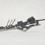 M.S.G Modeling Support Goods - Heavy Weapon Unit MH03R Unite Sword