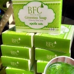 BFC Greentea Soap