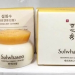 Sulwhasoo Renewing Kit 2Item