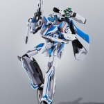 DX Chogokin - VF-31J Siegfried (Hayate Immelmann Custom)