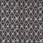 ผ้าถุงขาวดำ ec10395bk