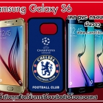 Chelseal Samsung Galaxy S6 case pvc