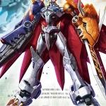 Digimon Reboot Omegamon (Omnimon)