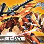 HG 1/144 R11 LaGOWE