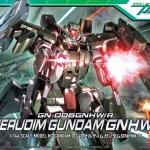 HG 1/144 CHERUDIM GUMDAM GNHW/R