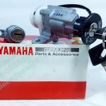 ชุดสวิทช์กุญแจ Yamaha Spark ,X-1 แท้