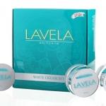 Lavela skin care white cream set ลาวีล่า ไวท์ ครีม เซ็ต ผิวหน้าเปล่งปลั่ง ขาวสว่างใส ส่งฟรีEMS