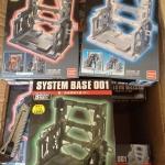 [Daban] 1/144 System Base 001