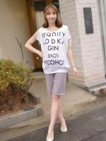 (เกาหลี) กางเกง4ส่วนคนท้อง มีกระเป๋า เนื้อผ้านิ่มมาก สวมใส่สบายไม่มียางยืดให้ระคายหน้าท้อง  ใส่ได้ตั้งแต่ตั้งครรภ์ถึงหลังคลอดค่ะ