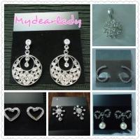 Jewelry & Accessories ร้านมายเดียร์เลดี้ เราคัดสรรเครื่องประดับคุณภาพ และแอสเซสเซอรี่ น่ารักๆ มาฝากทุกคนค่ะ แวะเข้ามาดู มาซื้อ มาติชมกันได้ตลอดนะคะ
