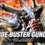 HG 1/144 VERDE BUSTER GUNDAM thumbnail 1