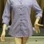 เสื้อเชิ้ตหญิง ( 6866S) thumbnail 1