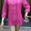 เสื้อเชิ้ตหญิง (9290L) thumbnail 1