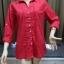 เสื้อเชิ้ตหญิง (9290L) thumbnail 4