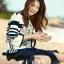นิตยสารเกาหลี ELLE : March (2016) ด้านในมีSon Na Eun, Hyeri, G-Dragon, Jung Yong Hwa, thumbnail 3