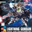 BB398 Lighting Gundam thumbnail 1