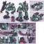 R3 Real Robot Revolution 1/100 Walker Gallia thumbnail 4