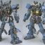 [PG] Gundam MkII Titan thumbnail 3