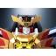 Soul of Chogokin GX-68 The King of Braves GaoGaiGar thumbnail 4
