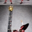 METAL BUILD Powered Red & 150 Gerbera Straight [power] Option Set thumbnail 2