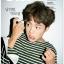 นิตยสารเกาหลี @Star1 Vol 49 หน้าปกด้านหน้า jang keun suk ด้านใน มี park bo gum , G-friend พร้อมส่ง thumbnail 2