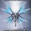 METAL BUILD Strike Freedom Gundam Wing of Light Effect Part Set thumbnail 4