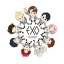 EXO - A DAY IN EXOPLANET : COLORING BOOK thumbnail 1