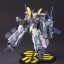 1/72 Macross Frontier VF-25S Armored Messiah Valkyrie Ozma Custom Plastic Model thumbnail 6