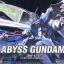 HG 1/144 ABYSS GUNDAM thumbnail 1
