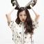 นิตยสารเกาหลี High Cut - Vol.147 ปก Kim Min Hee ด้านในมี แฝดสอง ซอลลี่ f(x) พร้อมส่ง thumbnail 3