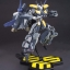 1/72 Macross Frontier VF-25S Armored Messiah Valkyrie Ozma Custom Plastic Model thumbnail 5