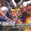 HG 1/144 Gouf Ignited (Heine Westenfluss Custom) thumbnail 1