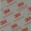 ฟองน้ำขัด ยี่ห้อ 3M Ultra Fine เบอร์ 600-800 thumbnail 1