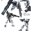 [P-Bandai] MG 1/100 Full Armor Gundam Ver Ka [Gundam Thunderbolt] Weapon & Armor Hanger Expansion Set thumbnail 6